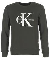 Calvin Klein Jeans CREWNECK HWK Black