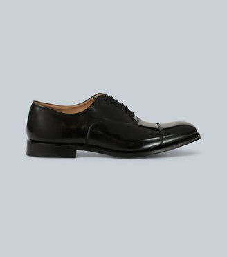 Church's Dubai polished Oxford shoes