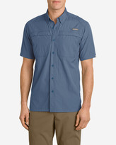Eddie Bauer Men's Guide Short-Sleeve Shirt