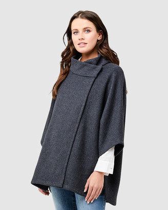 Ripe Maternity Devon Cape