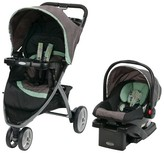 Graco Pace Click Connect Travel System