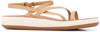 Ancient Greek Sandals Dimitra comfort sandals