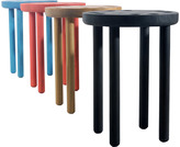 Innermost Poke Stool - Red