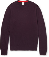Paul Smith - Slim-fit Cashmere Sweater