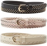 Charlotte Russe Studded