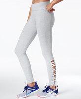 Puma Lace-Up Leggings