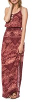 O'Neill Women's Kravitz Maxi Dress