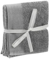 Room Essentials Solid Hand Towel 2pk