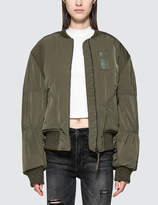 MHI Hida Flight Jacket