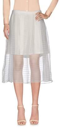 Nümph 3/4 length skirt