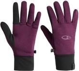 Icebreaker Sierra Gloves - Merino Wool (For Men and Women)