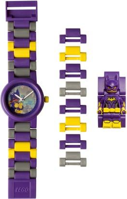 Lego Analogue Quartz Watch with Plastic Strap 8020844