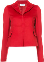 Akris Punto short jacket - women - Wool - 4