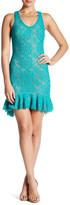 Dress the Population Wendy Sleeveless Lace Dress