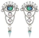 Lionette by Noa Sade 'Aqua Perspectives' Jewel Drop Earrings