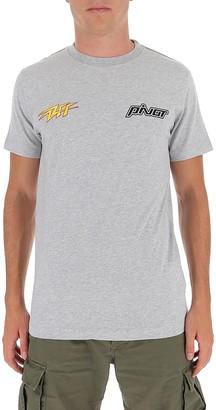 Off-White Thunder Popover T-shirt