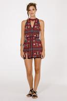 Raga Riviera Maya Mini Dress