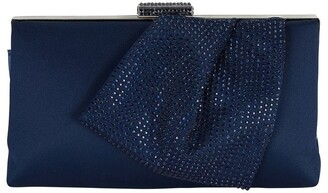 Nina Skyla Navy Bag