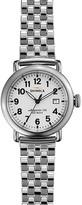 Shinola The Runwell White Dial Watch, 36mm