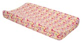 Trend Lab Oh-the Places You'll Go! Changing Pad Cover - Pink