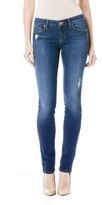 Level 99 Women's Lily Stretch Skinny Jeans