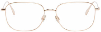 Christian Dior Rose Gold DiorStellaire13 Glasses
