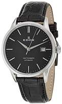 Edox Les Vauberts Automatic Men's Automatic Watch 80081-3-NIN