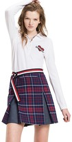 Tommy Hilfiger Long Sleeve Heart Polo