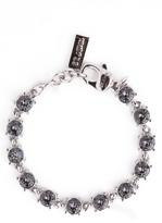 St. John Women's Swarovski Crystal Bracelet