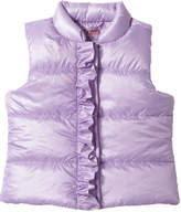 Joe Fresh Toddler Girls' Quilted Vest, Pale Purple (Size 3)