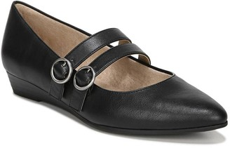 Naturalizer SOUL Wanderlust Women's Mary Jane Flats
