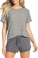 Michael Lauren Women's Joy Raglan Tee