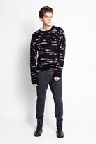 Zadig & Voltaire Jules Bis Men's Sweater