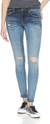 Vigoss Women's Jagger Classic Fit Super Skinny Jean