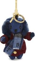 Burberry Thomas Bear cashmere keyring