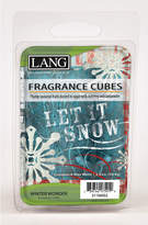 Asstd National Brand LANG Winter Wonder 2.5 Oz Fragrance Cubes