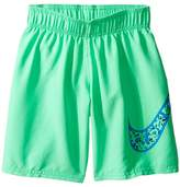 Nike Core Solid Swoosh 7 Volley Short Boy's Swimwear