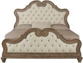 Horchow Marietta California King Bed