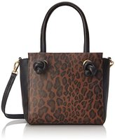Foley + Corinna Bretta Mini Satchel Cross Body Bag