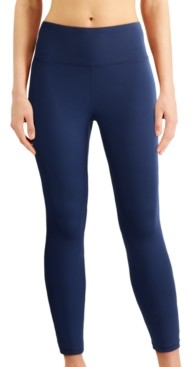 INC International Concepts Inc Compression Leggings, Created for Macy's