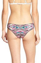 Rip Curl Women's 'Native Wind' Hipster Bikini Bottoms