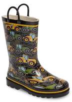 Western Chief Tractor Tough Rain Boot
