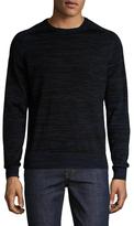 J. Lindeberg Oliver Shiny Mix Sweater
