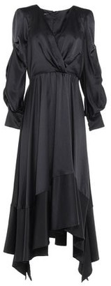 Annarita N. 3/4 length dress