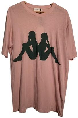 Faith Connexion Pink Cotton Top for Women