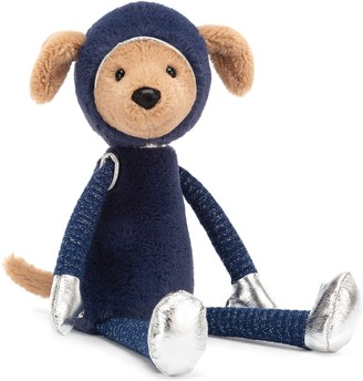 Jellycat Galactic Pup Stuffed Toy