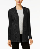 Charter Club Cashmere Sequined Cardigan, Only at Macy's