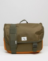 Quiksilver Quicksilver Carrier Ii Messenger Bag