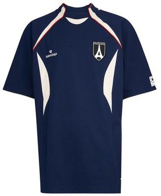 Balenciaga Soccer team heavy jersey