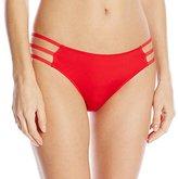 Jezebel Women's Naomi Cheeky Bikini